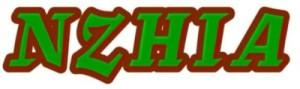 NZHIA Logo image